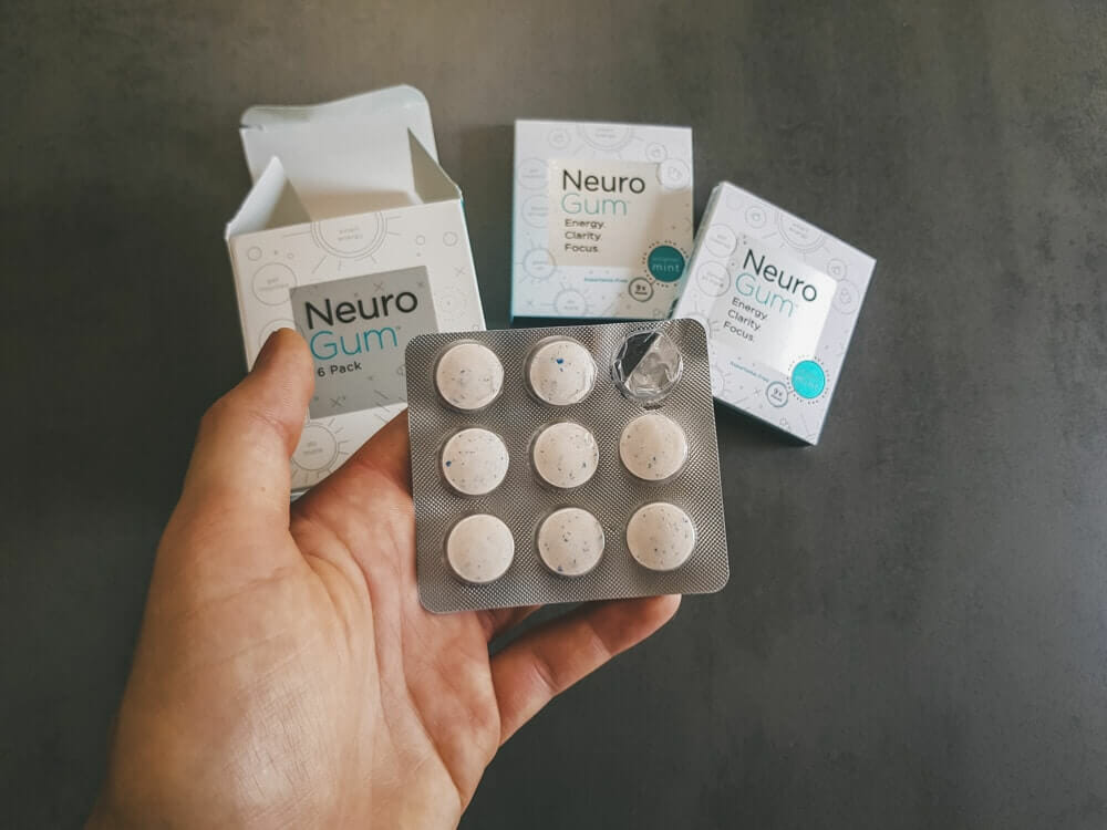 Neurogum Review