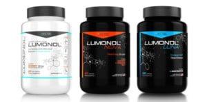 Lumonol reviews