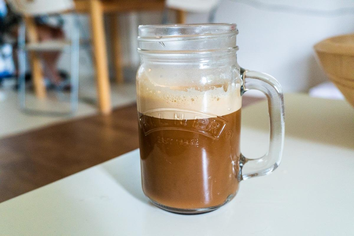 bulletproof coffee how to make