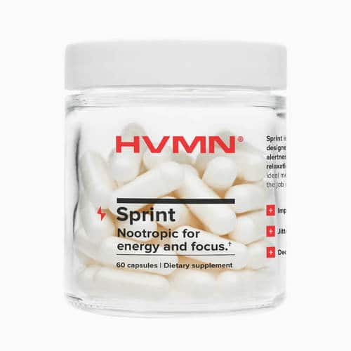 hvmn sprint review