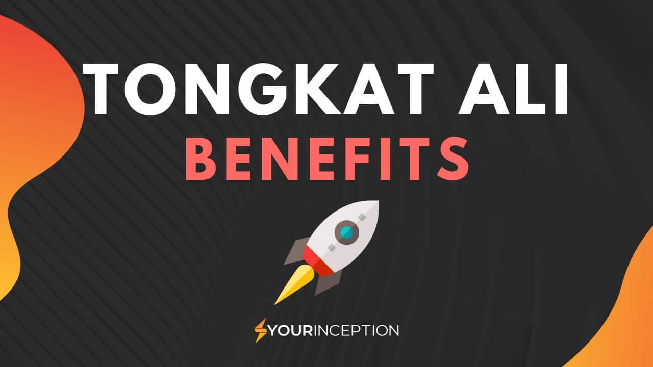 tongkat ali benefits