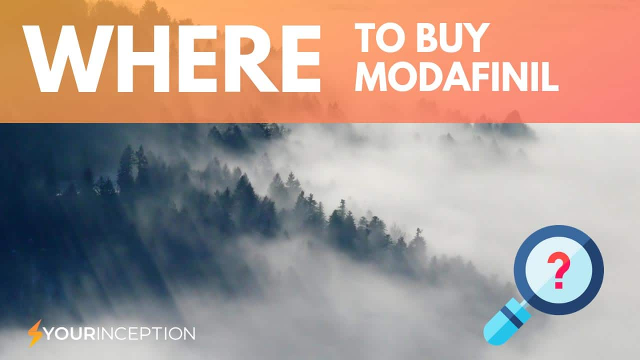 modafinil order