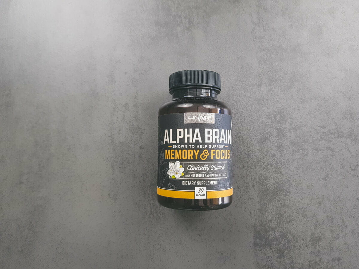 Is Alpha Brain Worth The Hype My 2019 Review
