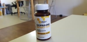 natural stacks dopamine brain food review