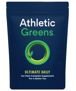 Buy Athletic Greens
