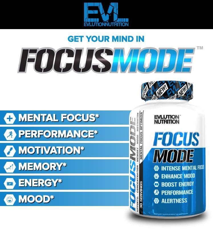 Focus Mode Review