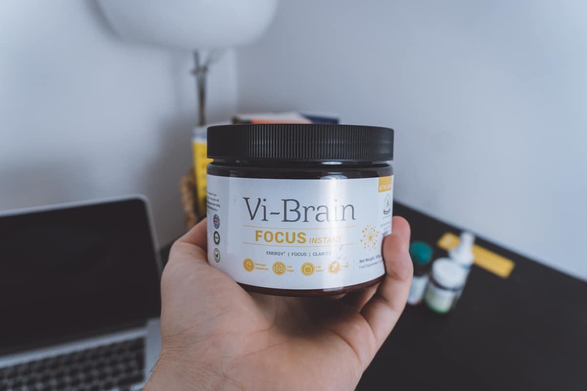 Vi Brain