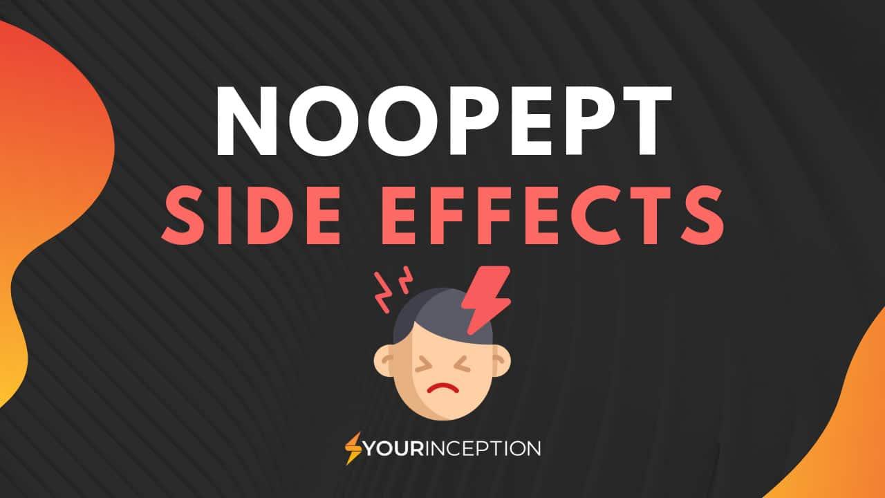 noopept side effects long term