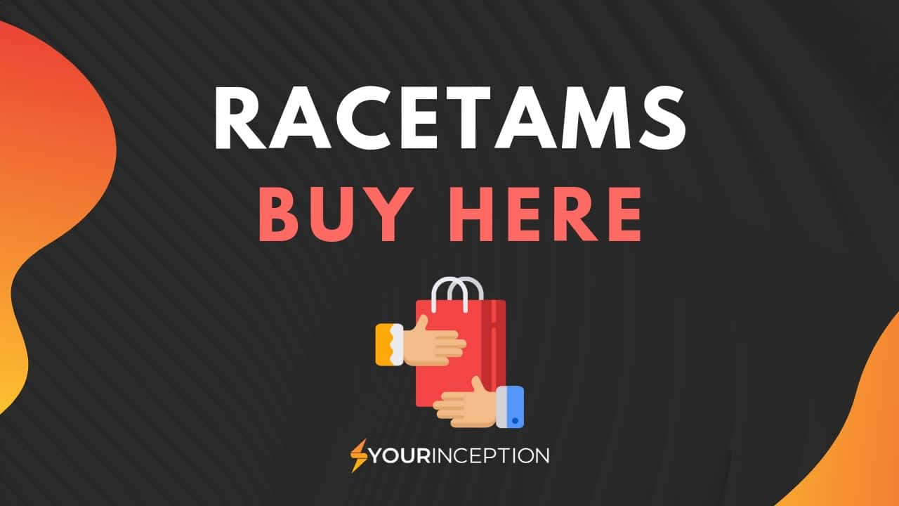 racetams buy