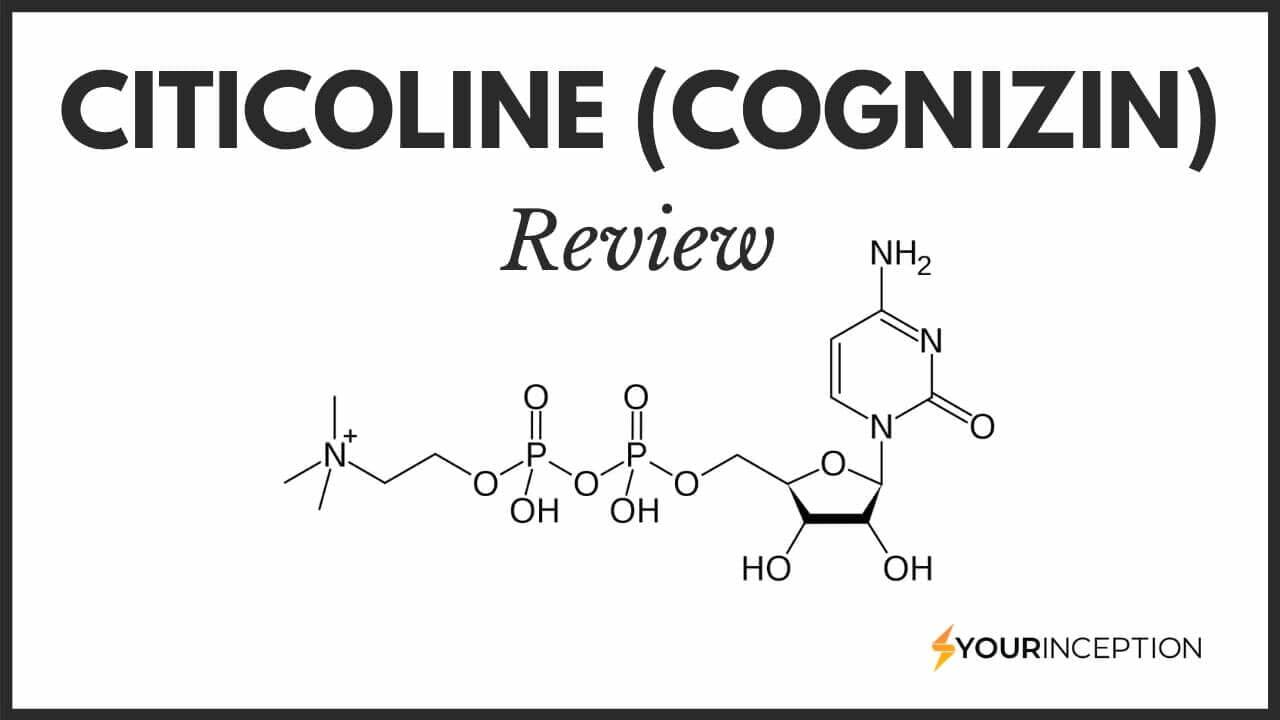 cognizin review