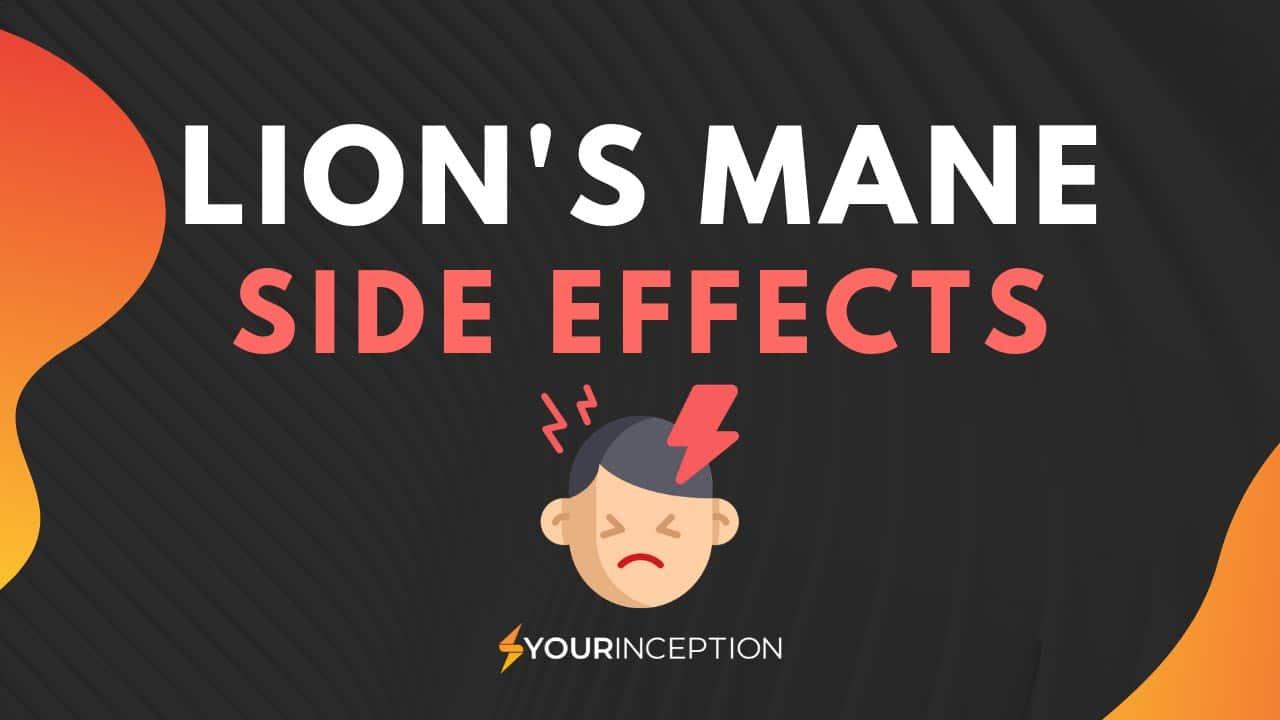 lion's mane side effects