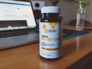 GABA Brain Food