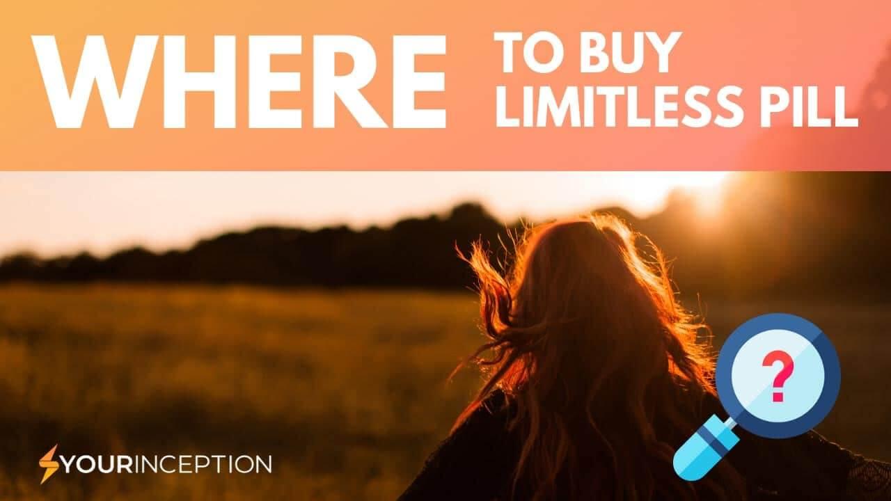 buy limitless pill
