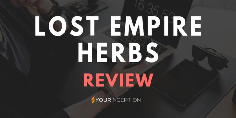 lost empire herbs