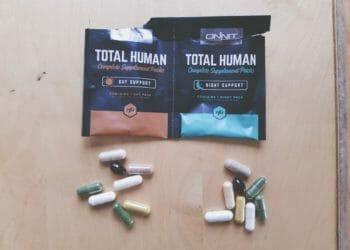 Total Human Benefits