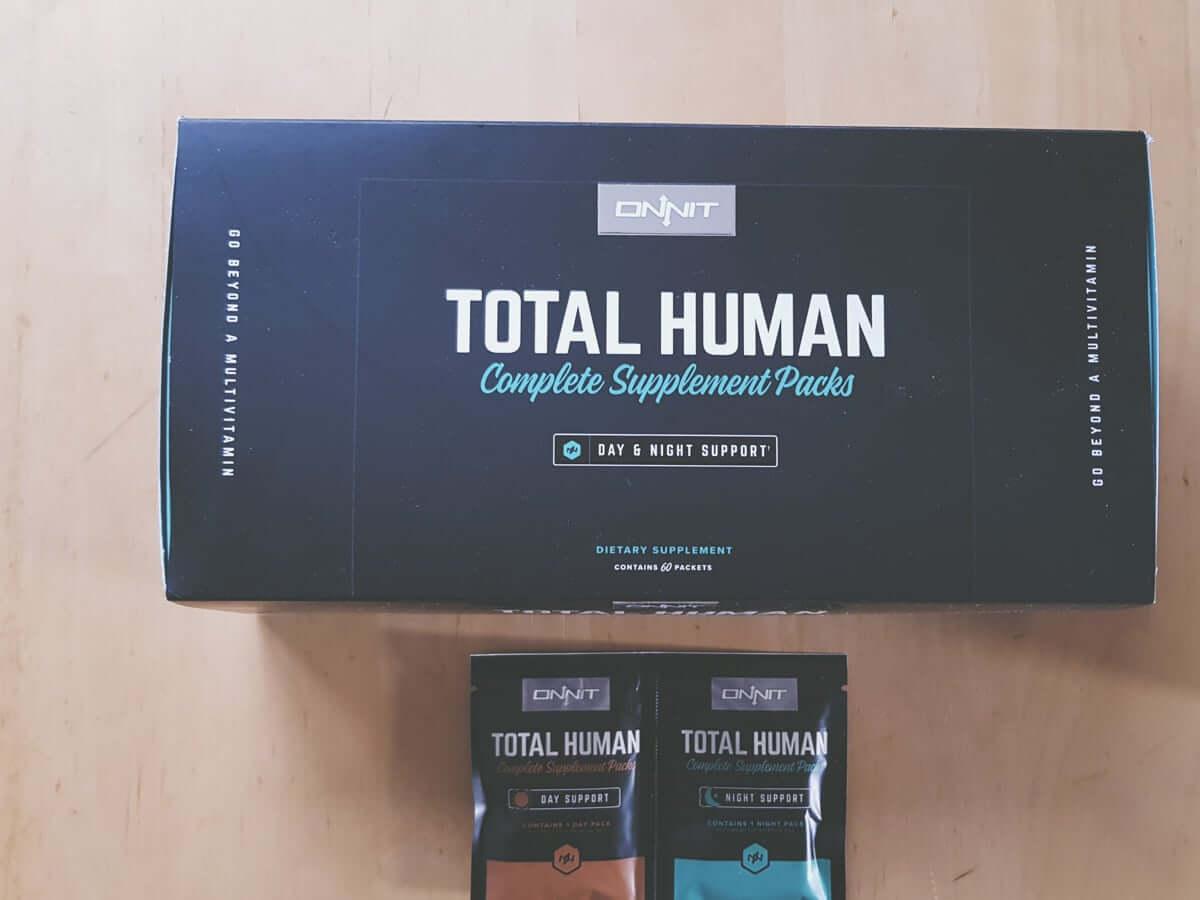 Total Human
