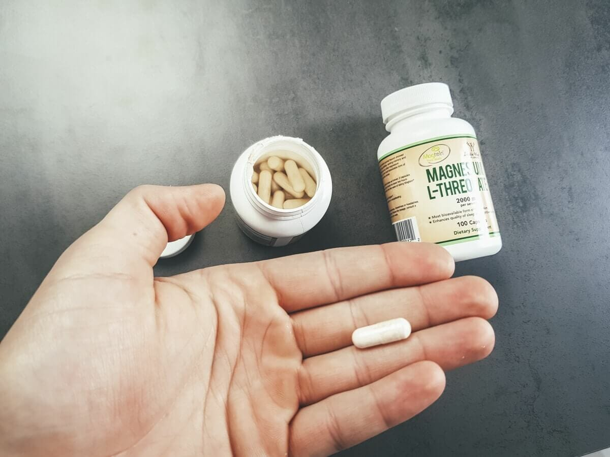 Double Wood Supplements Experience