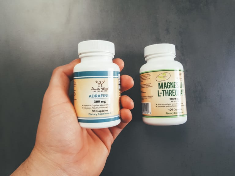 Double Wood Supplements Legit