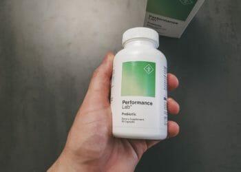 Performance Lab Prebiotic Review