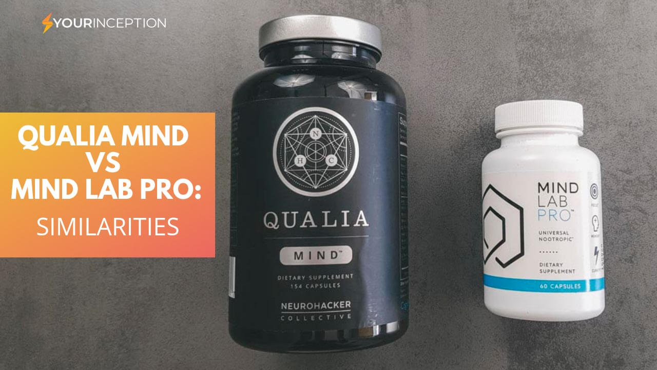qualia vs mind lab pro