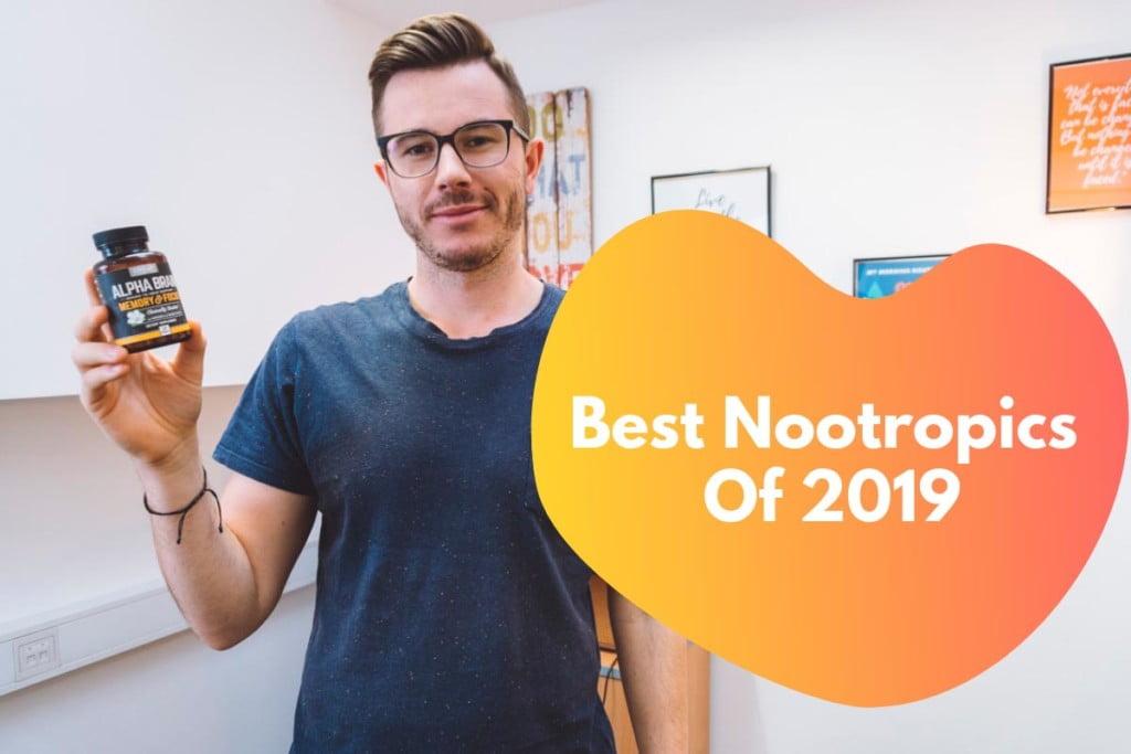 Best Nootropics 2019