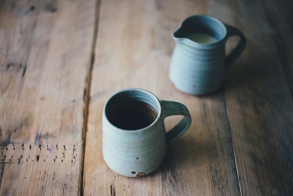 Caffeine And Theanine