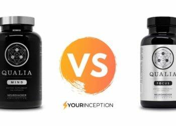 qualia mind vs focus