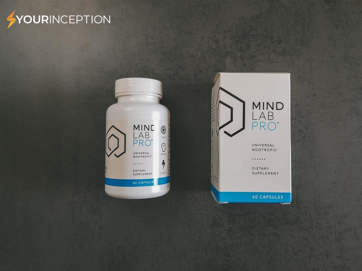 Mind Lab Pro Recommendation