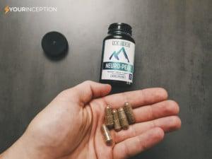 neuro peak brain support supplement review