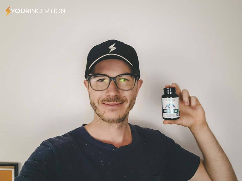 neuro peak brain support supplement