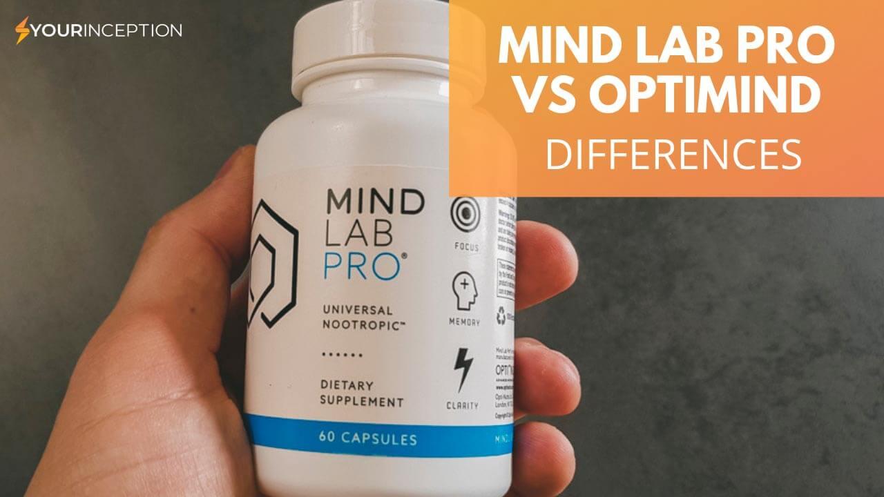 optimind vs mind lab pro