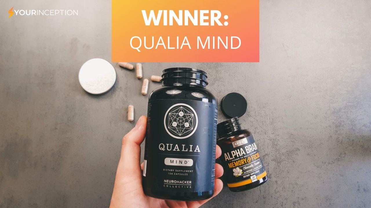 qualia winner