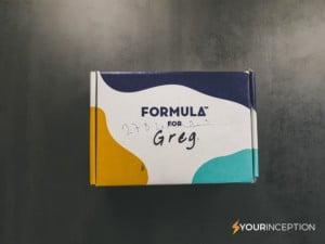 Formula Review