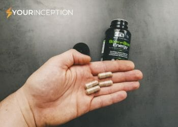 body brain energy review