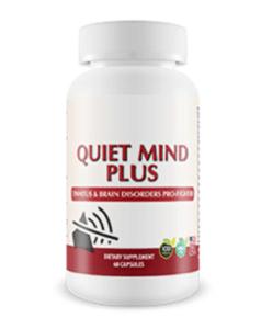 quiet mind plus
