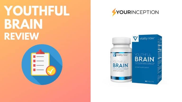 youthful brain review