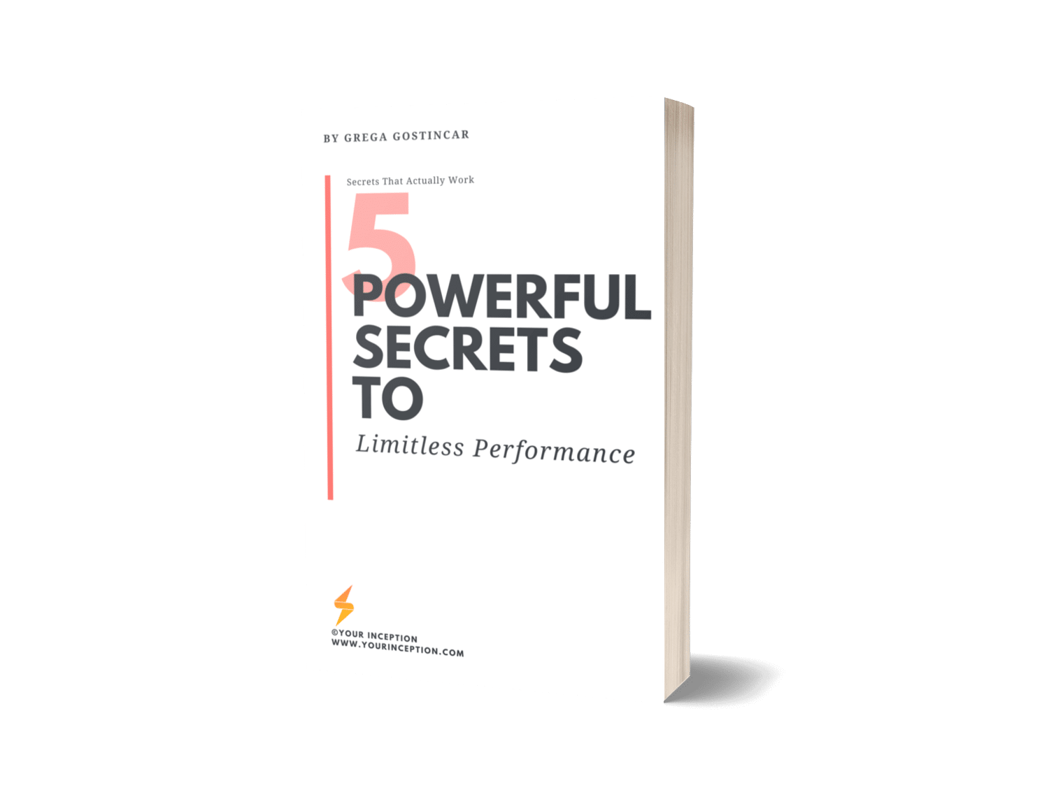 5 powerful secrets