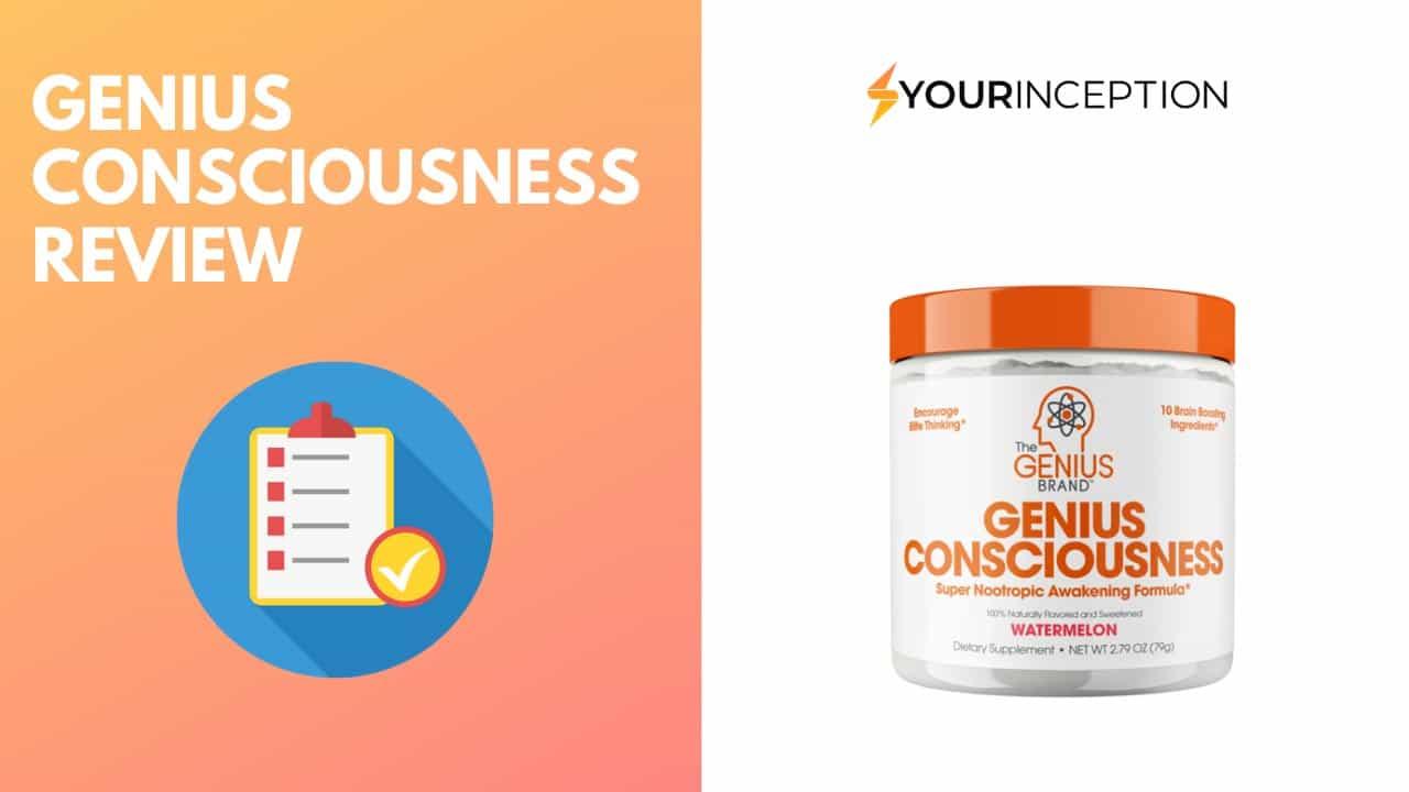 Genius Consciousness review