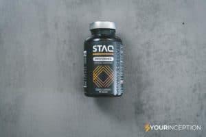 STAQ Performer