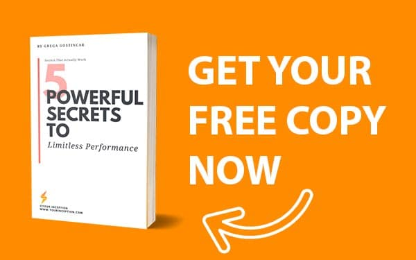 5 secrets ebook