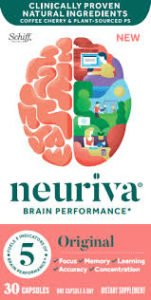 neuriva brain performance