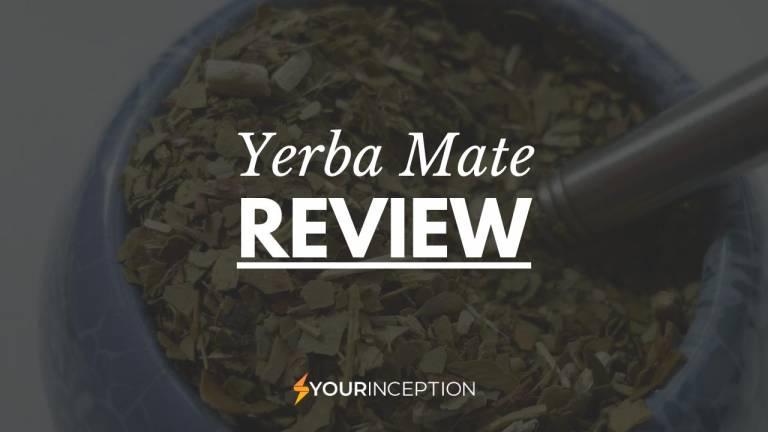 yerba mate review