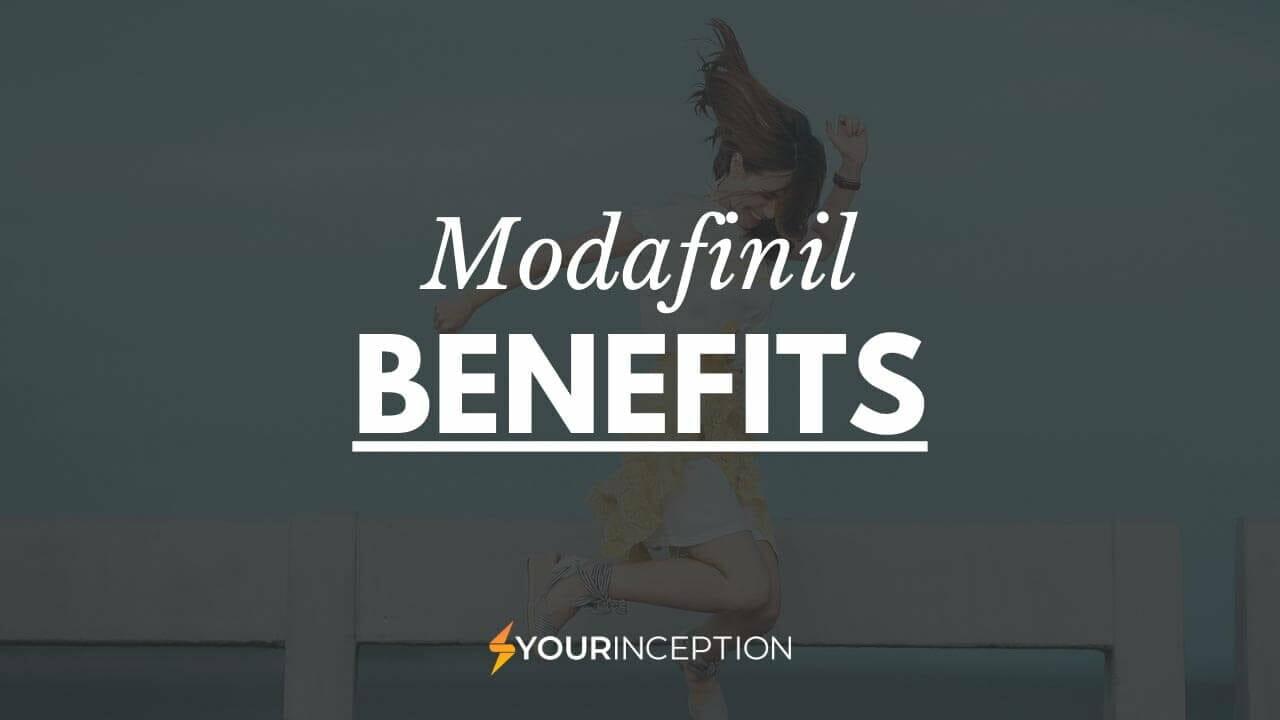 modafinil benefits