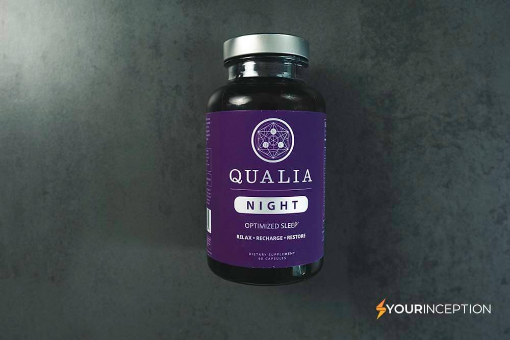 qualia night review