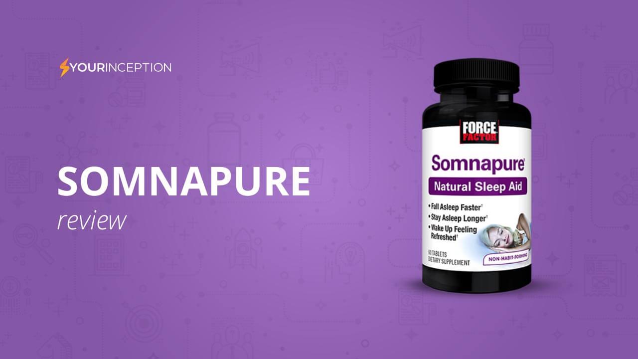 somnapure review