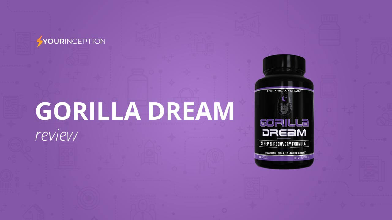 gorilla dream review