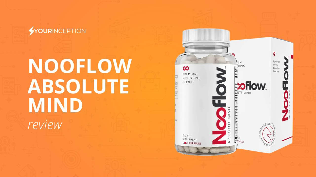 Nooflow Absolute Mind Review