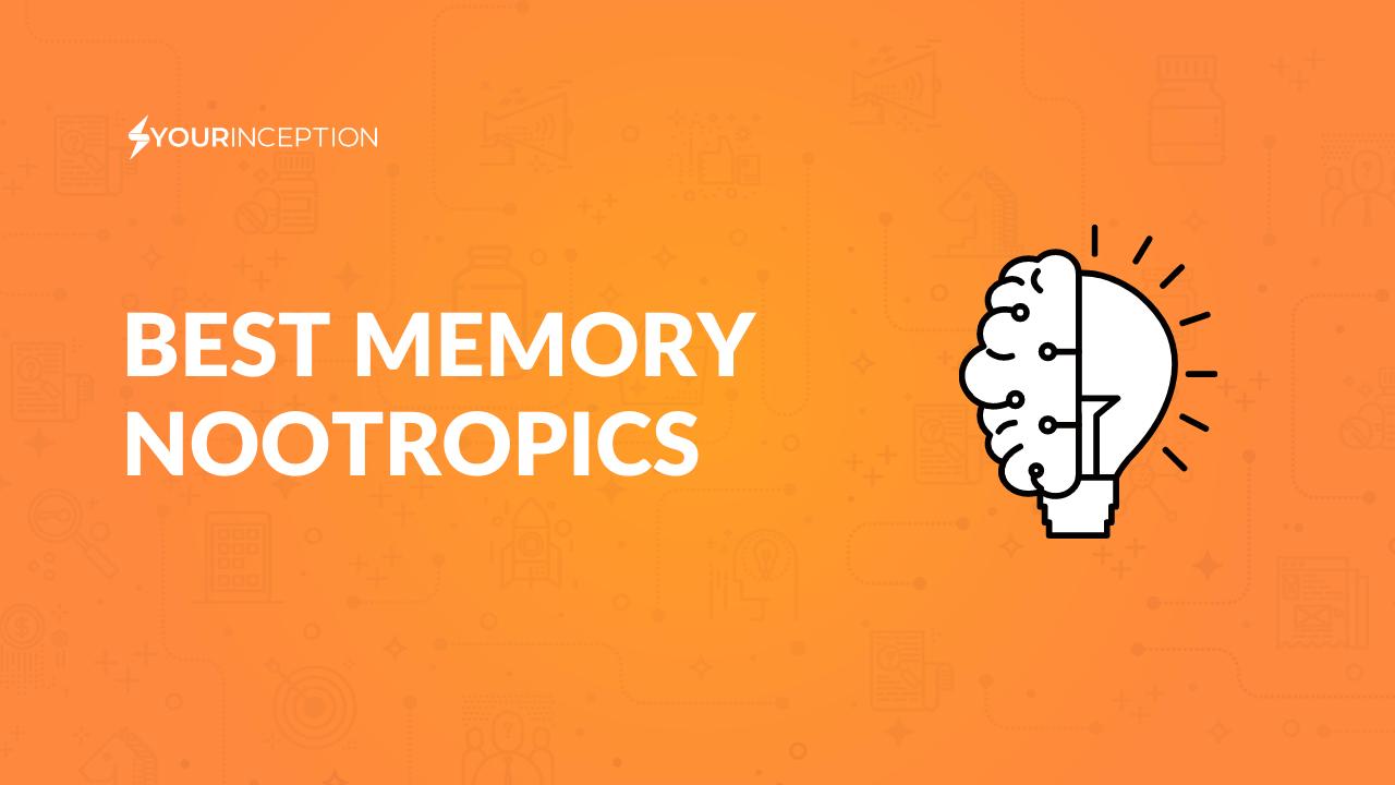best nootropics for memory