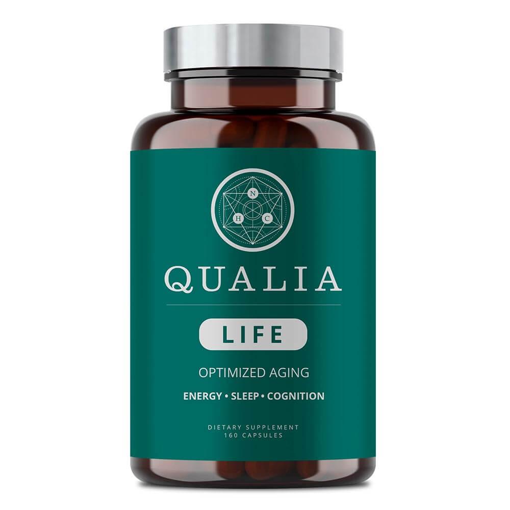 qualia life